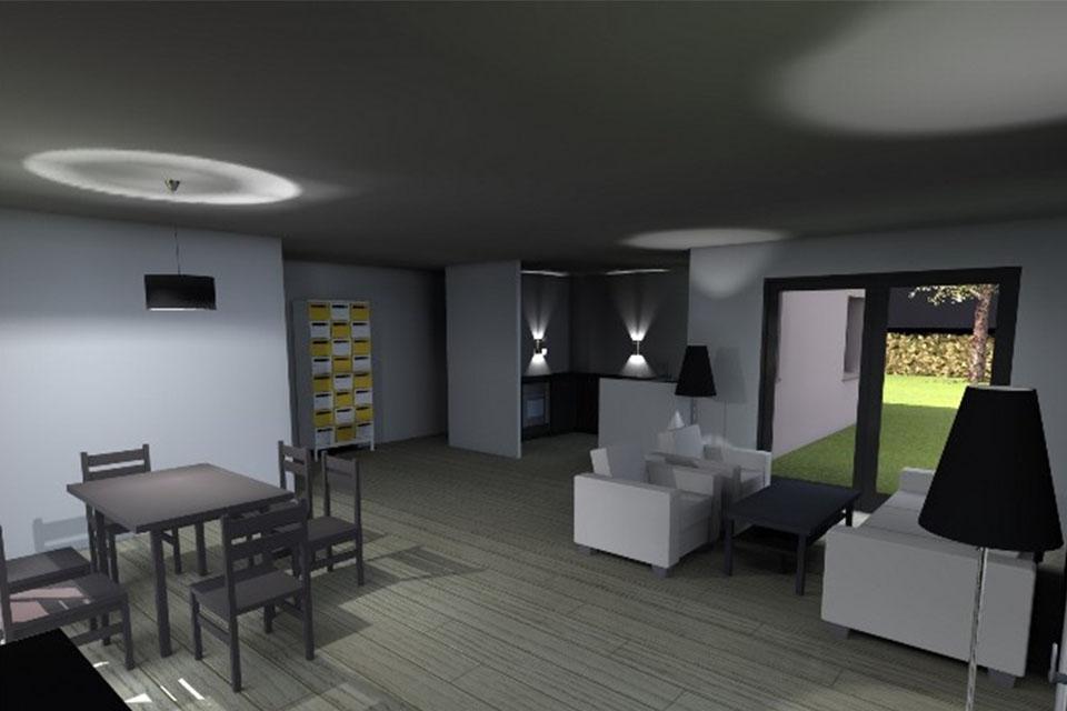 Site pour decoration maison - Design en image
