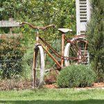 Decoration de jardin insolite