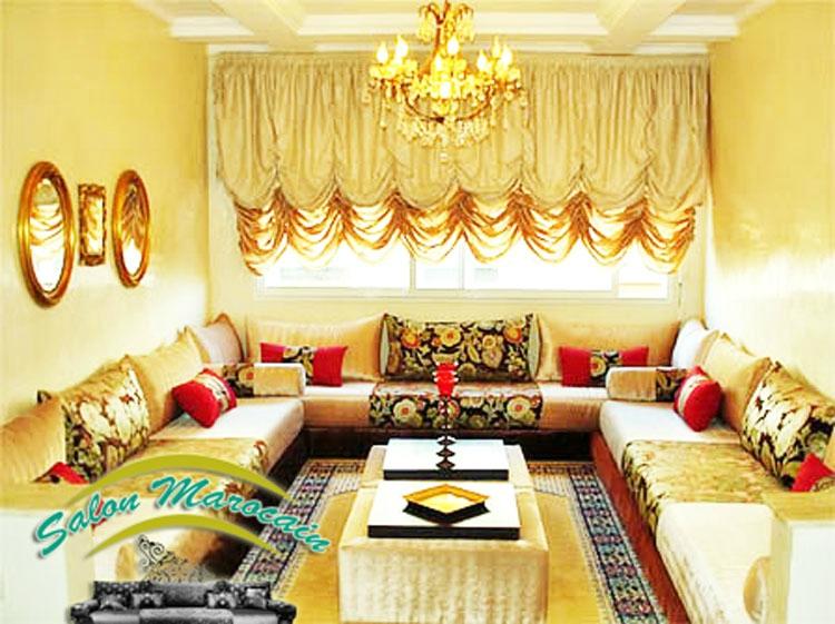 Maison maroc decoration