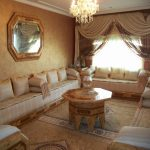 Decoration salon oran