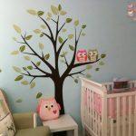 Decoration murale pour chambre bébé