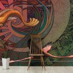 Nouveauté décoration murale