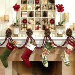 Idée décoration noel maison