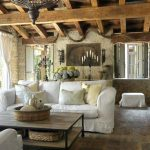Decoration interieure maison provencale