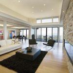 Décoration maison salon séjour