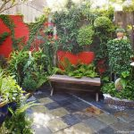 Jardin d agrément décoration