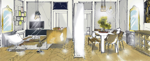 Formation decoration interieur bretagne design en image Formation decoration interieur paris