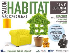 Salon habitat et décoration orléans