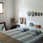 Décoration murale dessus de lit