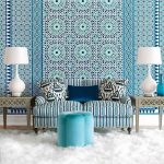 Decoration interieur style marocain