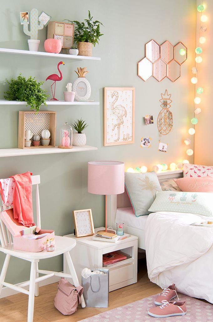 Décoration chambre fille maison du monde - Design en image