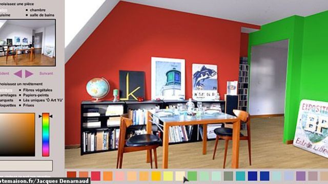 Jeux de decoration de maison gratuit pour adulte - Design en image