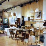 Magasin decoration design paris