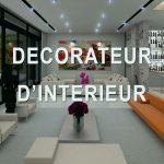 Formation décoration interieur