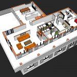 Formation logiciel decoration interieur