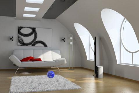 Formation decoration intérieur