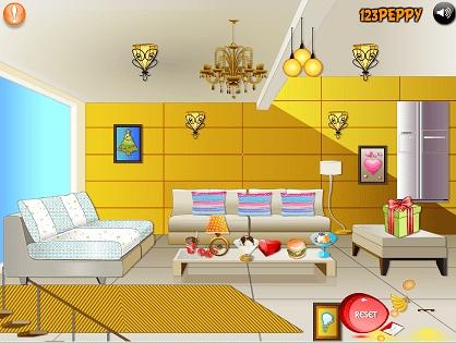 Jeux décoration de maison gratuit - Design en image