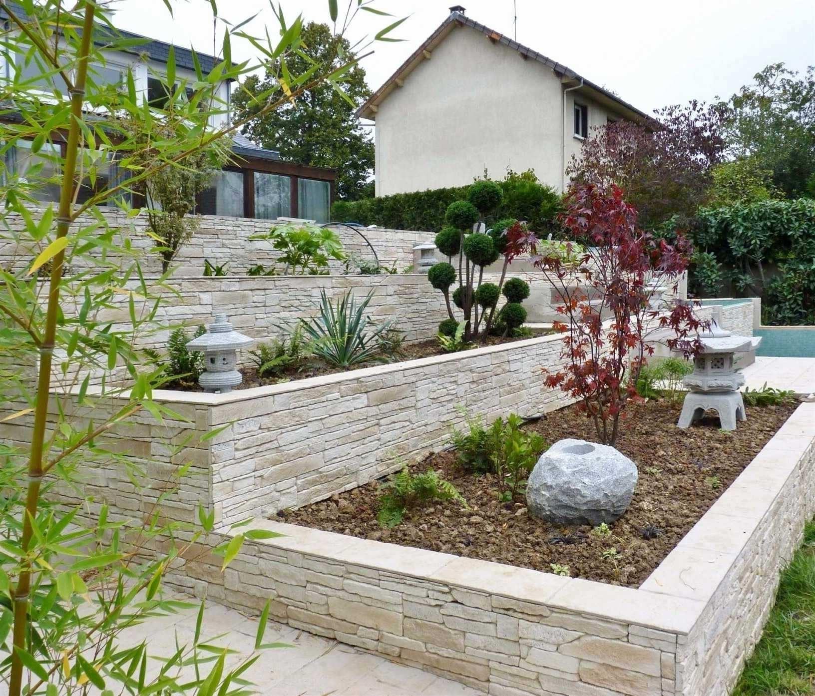Décoration jardin pas cher - Design en image
