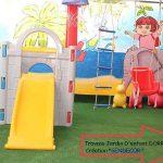 Decoration jardin d enfants