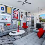 Contrast interior design & decoration llc