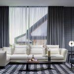 Decoration maison turquoise gris