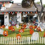 Decoration halloween a faire a la maison