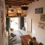 Maison ibiza decoration