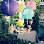 Jardin d'ulysse decoration