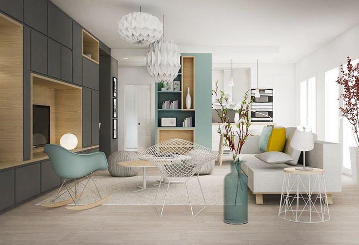 Idée de décoration d intérieur - Design en image