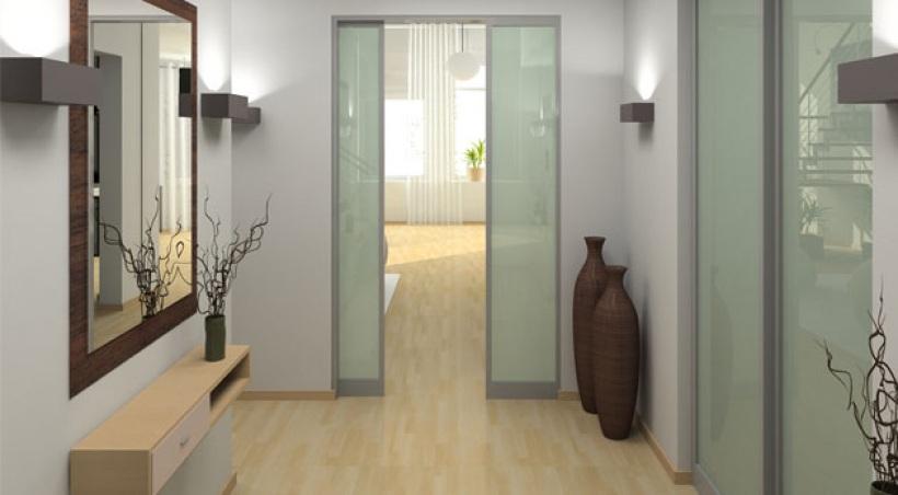 Décoration palier maison - Design en image