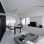 Idée décoration maison moderne