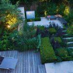 Idée de décoration de jardin