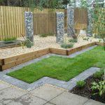 Décoration bois jardin