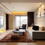 Idées décoration salon en longueur