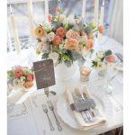 Idée décoration mariage fait maison