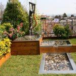 Amenagement et decoration jardin