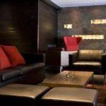 Decoration salon lounge