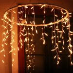Decoration light design