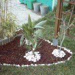 Décoration de jardin extérieur