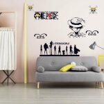 Sticker vinyle décoration murale