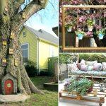 Jardin & décoration extérieure 3d gratuit