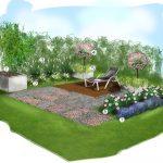 Truffaut décoration jardin les animaux
