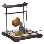 Objet décoration jardin zen