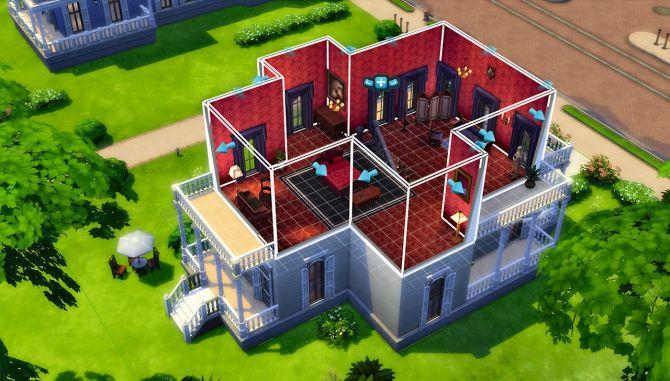 Jeu décoration de maison virtuel - Design en image