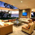 Jeux de décoration de maison de luxe