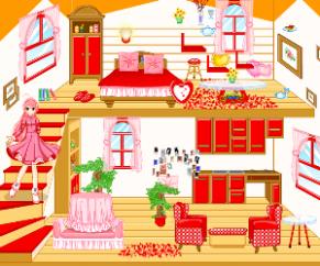 Jeux de de decoration de maison - Design en image