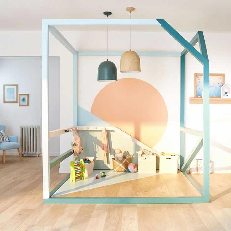 Jeu décoration maison - Design en image