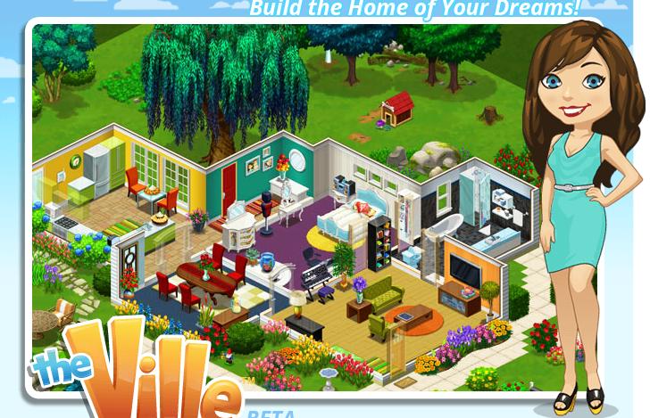 Jeux de decoration maison - Design en image