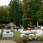 Idees decoration fete jardin