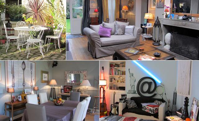 Blog decoration interieur maison